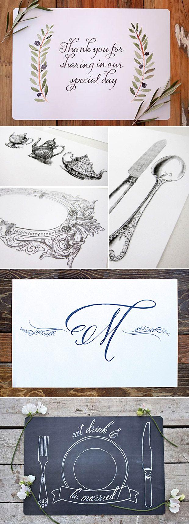 Would You? 5 Unusual Ways To Personalise Your Wedding | weddingsonline