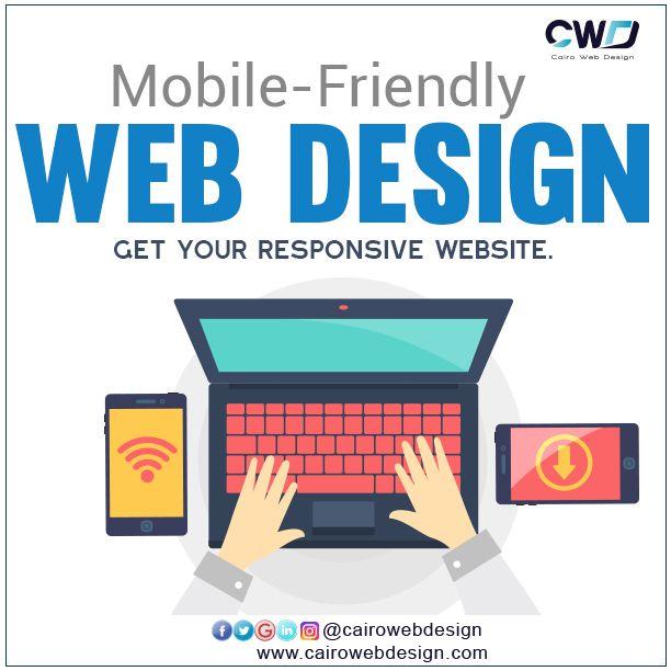 Web Design Company In Cairo Egypt Web Design Mobile Web Design Web Design Company