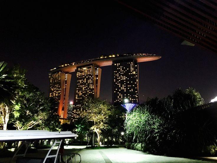 #marineBay #singapore