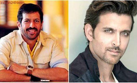 Confirmed: Kabir Khan to work with Hrithik Roshan after Salman Khan's Tubelight