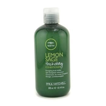 Lemon Sage Thickening Conditioner (Energizing Body Builder) 300ml/10.14oz