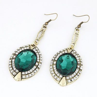 102 Best Korean Earrings Images On Pinterest Korean Earrings 18k Gold And Copper Earrings