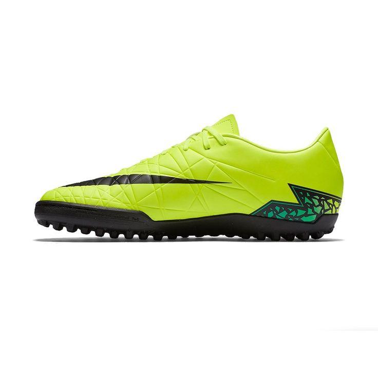 Ποδοσφαιρικά παπούτσια nike HYPERVENOM PHELON II TF Jr- 749922-703