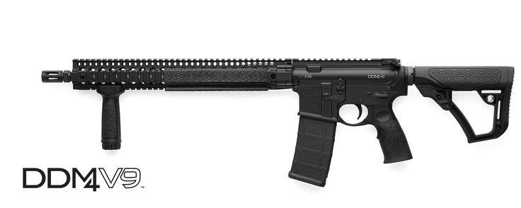 Daniel Defense M4 Carbine, V9™