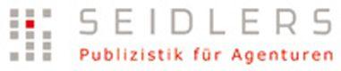 """SEIDLERS GmbH – Publizistik für Agenturen sucht Junior PR-Berater, Darmstadt. Sie sind ständig online und tauschen sich mit anderen aus. Auch offline schreiben Sie gerne, feilen an Texten, bis diese lebendig werden. Sie denken strategisch und können mit Begriffen wie """"Usability"""" und """"Targeting"""" locker umgehen. Dann sind Sie bei uns richtig."""