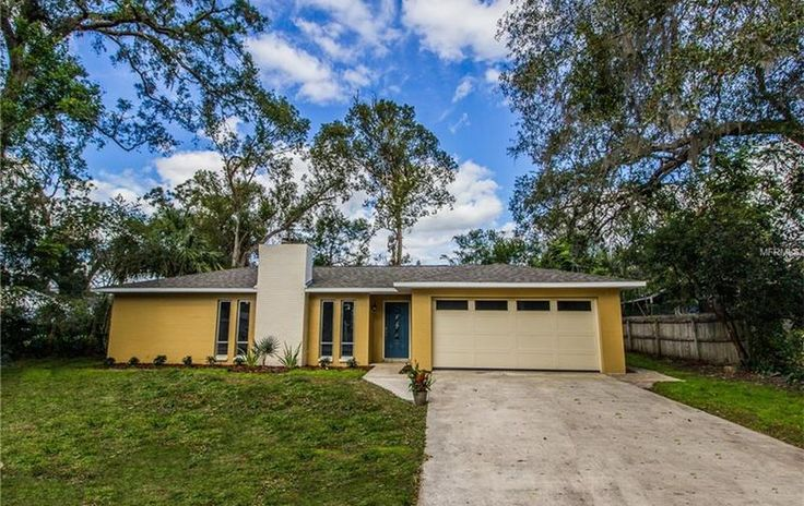 For sale: $195,000. ***2017 REMODEL***  FRESHLY REMODELED 3 BED 2 BATH HOME. ONLY A ROCK THROW AWAY FROM DELAND HIGH SCHOOL!  NEW GRANITE KITCHEN W/ BACKSPLASH, ALL NEW STAINLESS STEEL APPLIANCES, NEW TILE FLOORING THROUGHOUT, NEW COMPLETE AC SYSTEM, NEW LIGHTS, PAINT, & CARPET. DID I MENTION ALL OFFERS ANSWERED WITHIN 24 HOURS OR LESS? CHECK OUT THE PHOTOS THEY TELL THE WHOLE STORY!