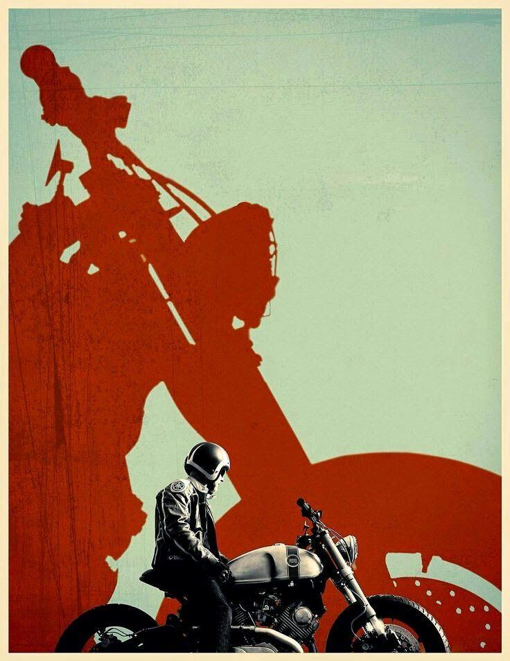 pinterest.com/fra411 #bike #art