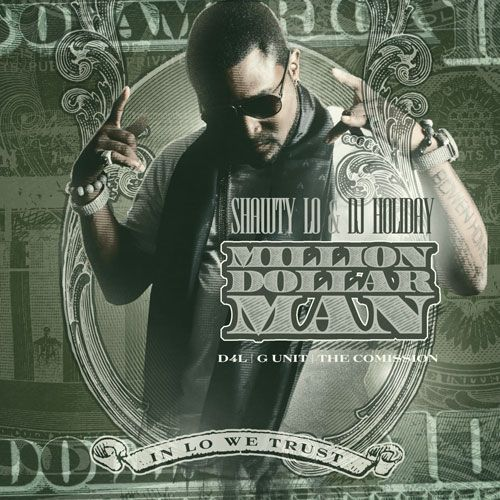 Shawty Lo - Million Dollar Man