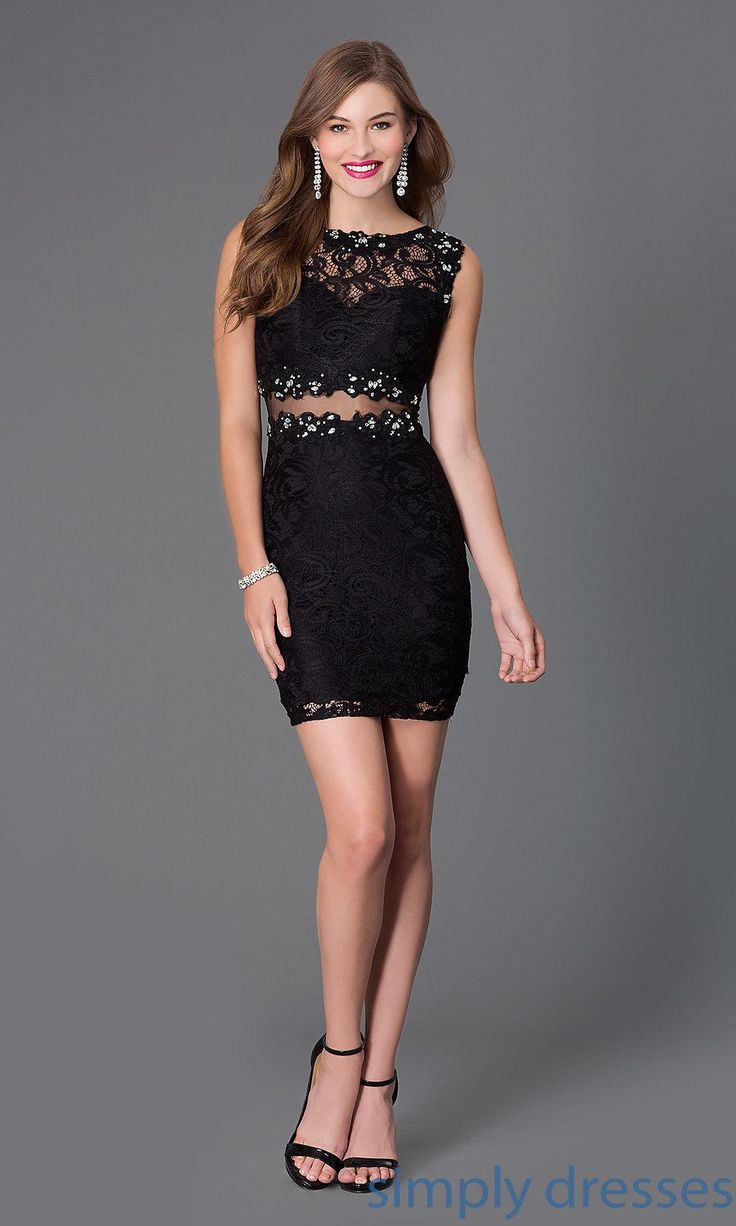 1000  ideas about Short Tight Homecoming Dresses on Pinterest ...