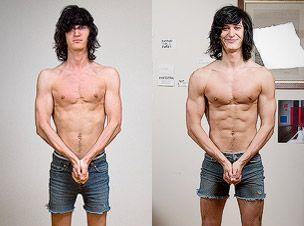 ana test steroids