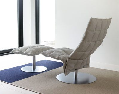 Woodnotes K-chair