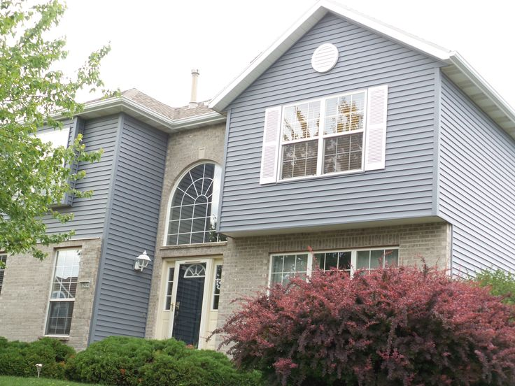 Tip Having good quality siding is very important on a