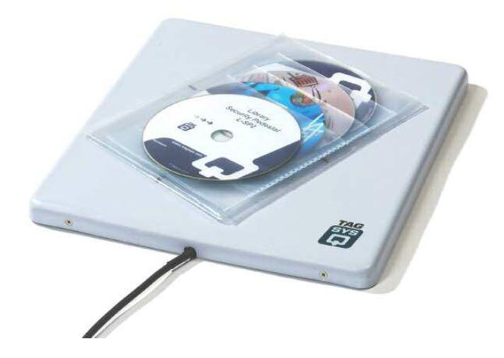 RFID para bibliotecas | Tecbib - Tecnología y biblioteca