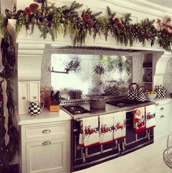 Top 40 Holiday Decoration Ideas For Kitchen: 86 Best Images About Mackenzie Childs On Pinterest