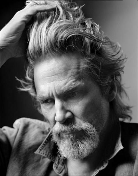 Jeff Bridges - Dude