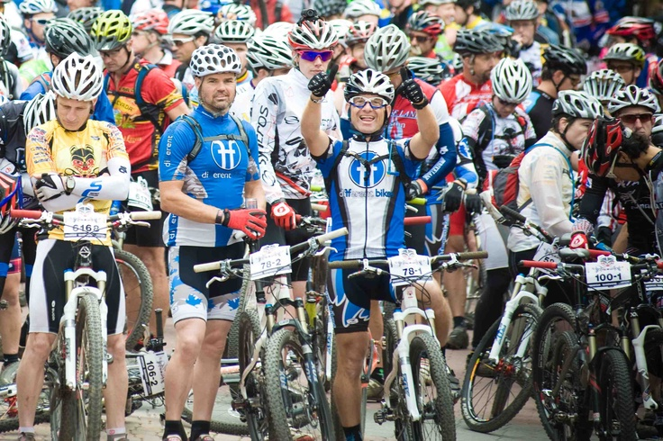 ATHLETES FLOCK TO WHISTLER THIS SUMMER FOR A WIDE RANGE OF ADRENALINE PUMPING