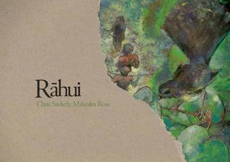 Rāhui - moving story, beautifully illustrated