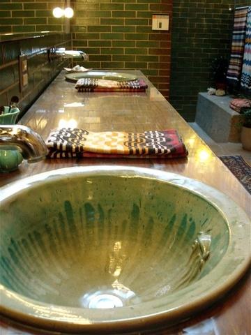 Elegant Ceramic Sink