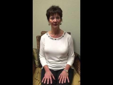 Meet Brenda Briscoe of Living Well Health and Wellness Center