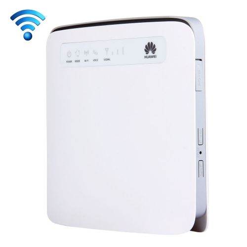 [$183.00] E5186-22 5G 300Mbps 4G LTE Wireless WiFi Router, Sign Random Delivery