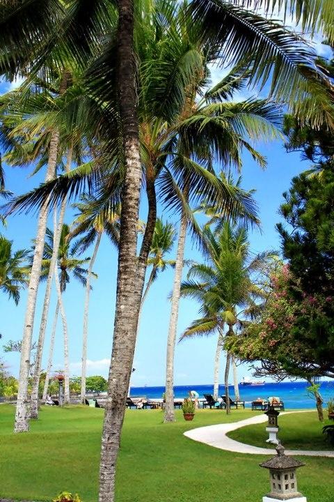 Candi Beach Cottage - www.arbazena.com