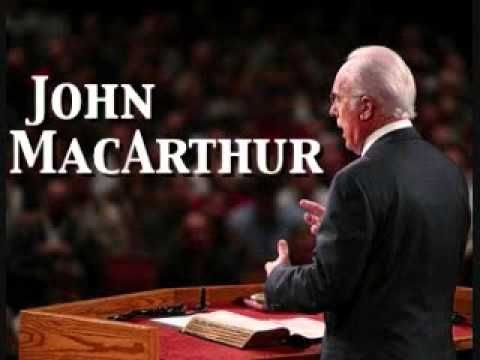John MacArthur - Dispensationalism - Part 1 (Bible Q&A) - YouTube