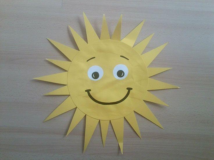 Sluníčko do třídy...
