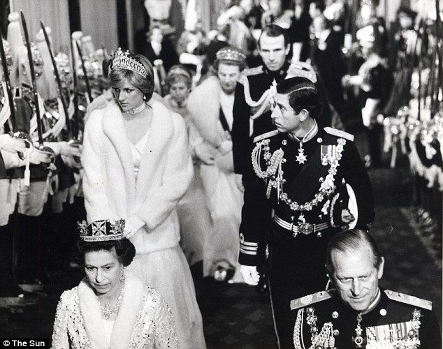 queen elizabeth on marriage speech pdf