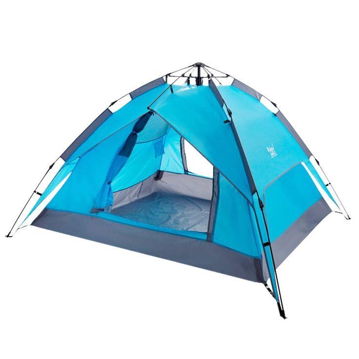 Ezyoutdoor Pop Up Tent Automatic