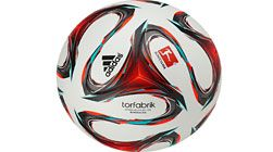 2014/15 matchball unveiled | DFL - Bundesliga - official website
