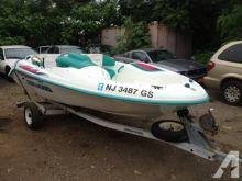 1995 Sea Doo Sportster Jet Boat for sale in Chestnut, New Jersey