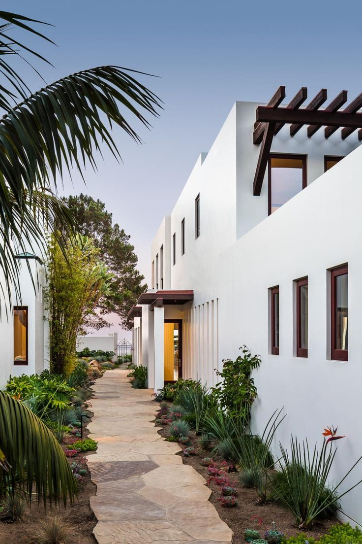 baby nursery. modern spanish mediterranean homes: Best Home Exterior Images On Pinterest Architecture Facades Modern Spanish Mediterranean Homes And Haciendas A ~ phlooid