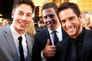 Home and Away Nominated For Five Logies