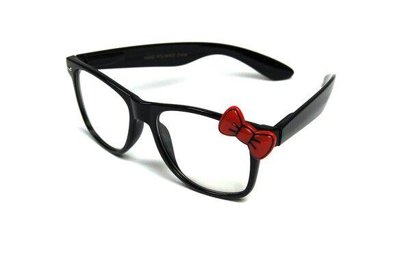 Óculos Kitty