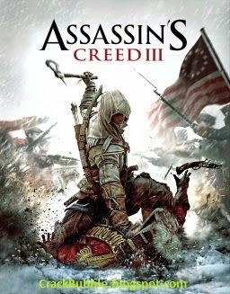 Everything Cracked: Assassin's creed 3 Cracked
