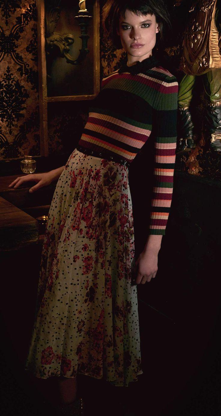 Eccentric Style | Moda Operandi