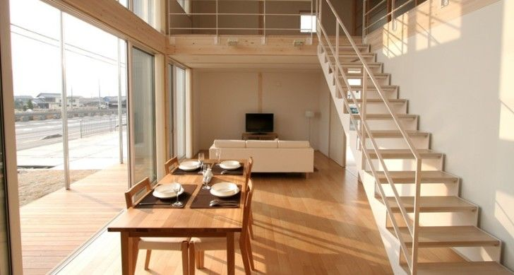 Fabulous Japanese Style Interior Design