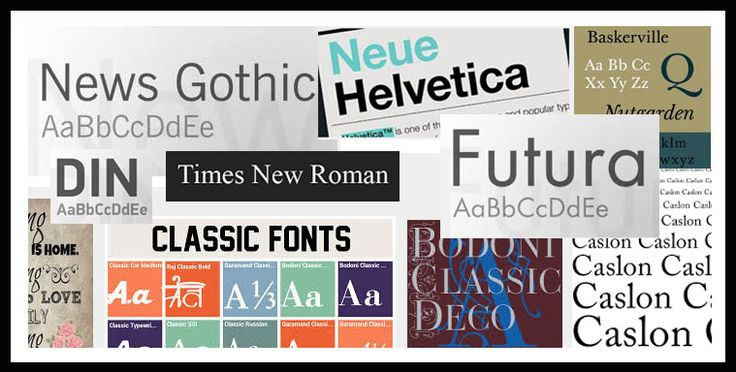 """FontShop sold a typeface collection called """"100 Best Fonts"""" for a limited time in Germany a little while back. The website for this special promotion generously listed the names of all 100 best typefaces for graphic design with background information in German."""