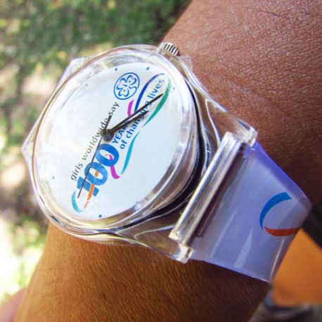 Reloj Guia / scout