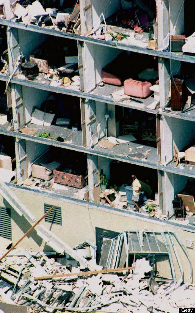 20 Years: Remembering Hurricane Andrew