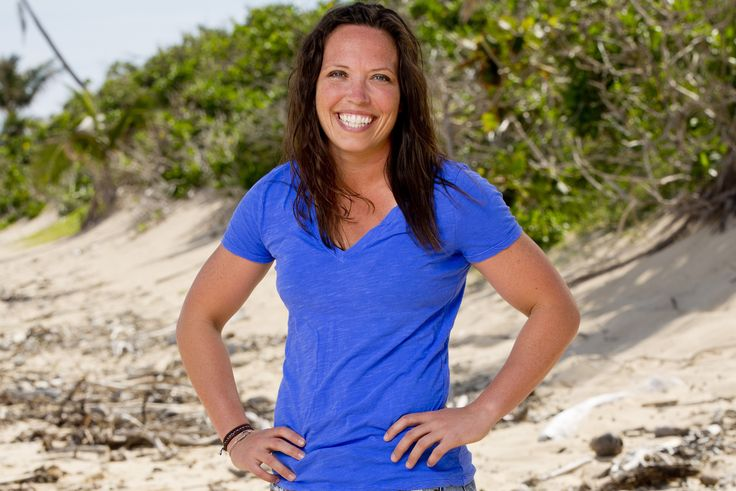"""Survivor Game Changers: Sarah Lacina Swears To Do """"Whatever It Takes"""" To Win"""