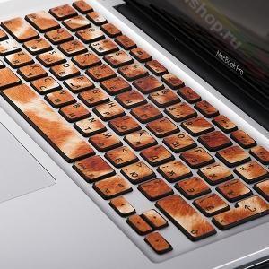 "Наклейки на клавиатуру ""Jiraffe"""