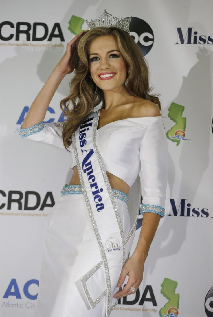 miss georgia betty cantrell wins miss america pageant