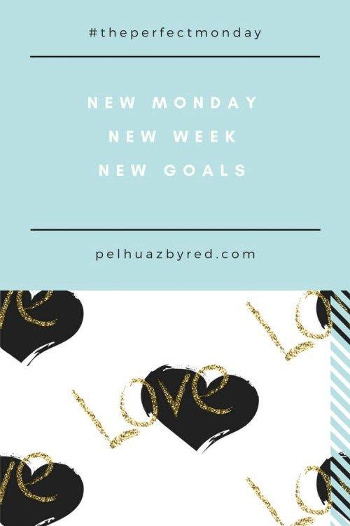 The perfect Monday | Freebies | Sticker Freebie | Planner Stickers Freebie