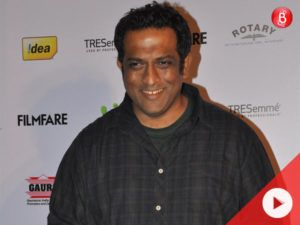 Check out the journey of filmmaker Anurag Basu