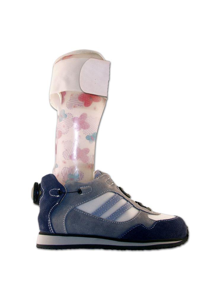 Nike Afo Shoes