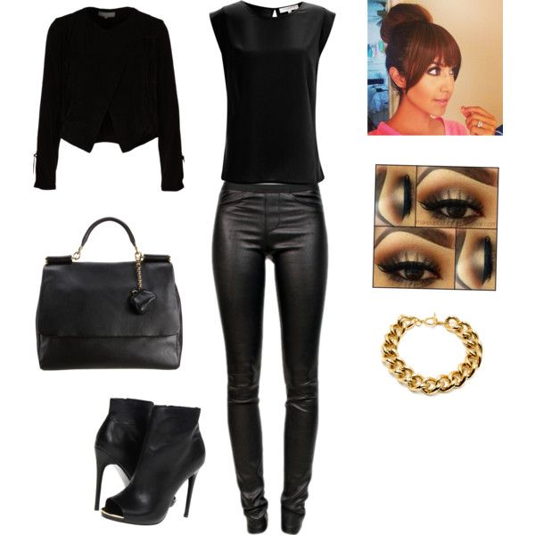 Soising Fashion By Vanessasimpson On Polyvore How To