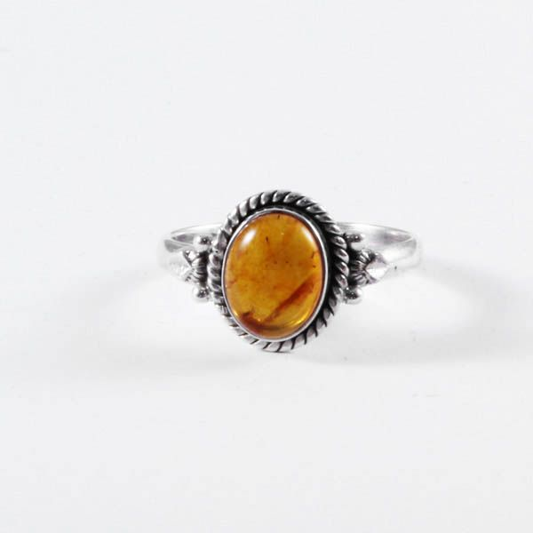 new - #amber #jewelry #silver #rings