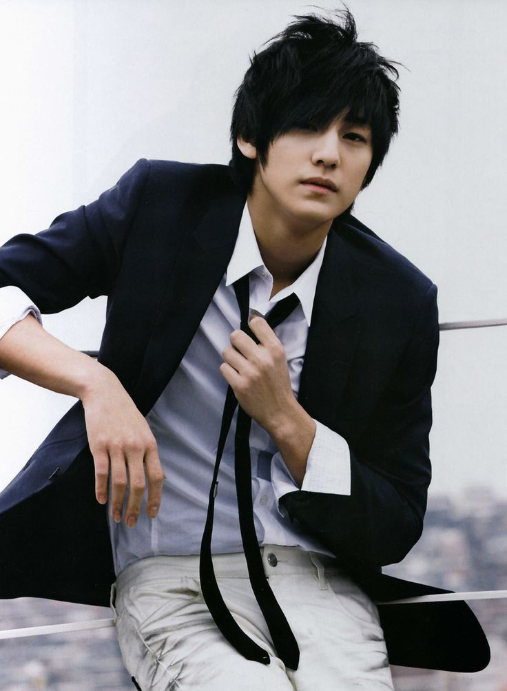 14 Times we wished #KimBum was our boyfriend.. There is nothing wrong with day dreaming ♥