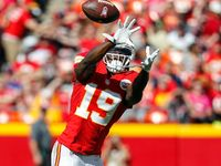 Injuries: Jeremy Maclin (groin) questionable to return #injuries #jeremy #maclin #groin #questionable #return